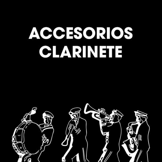 Accesorios Clarinete