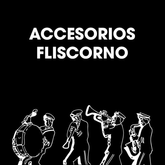 Accesorios Fliscorno
