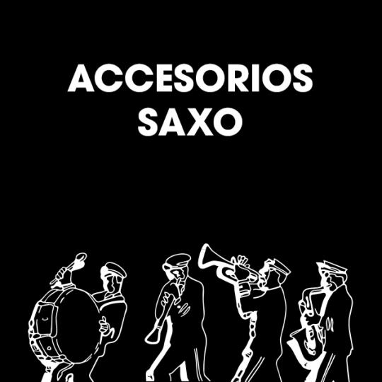 Accesorios Saxo