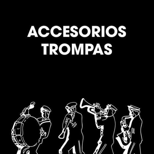 Accesorios Trompas