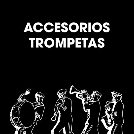 Accesorios Trompetas