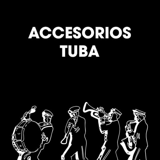 Accesorios Tuba