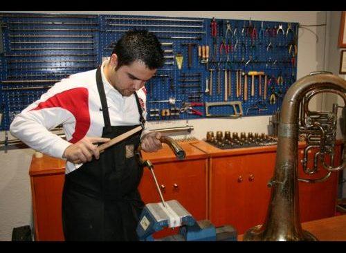 ¿Qué es el Luthier?