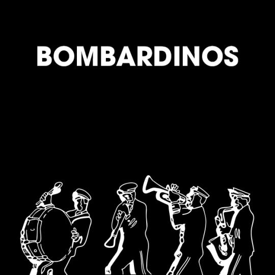 BOMBARDINOS
