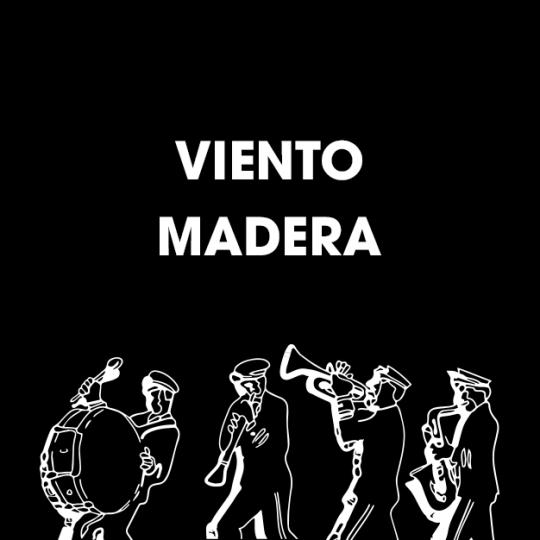 VIENTO MADERA