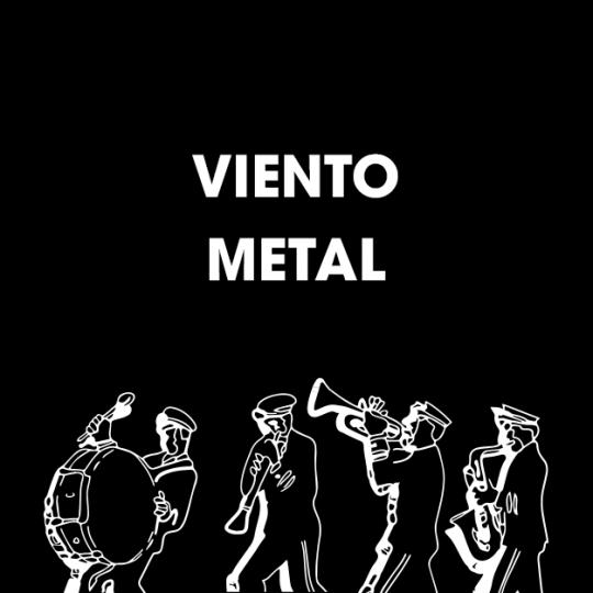 VIENTO METAL