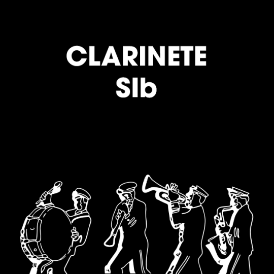 CLARINETE SIb