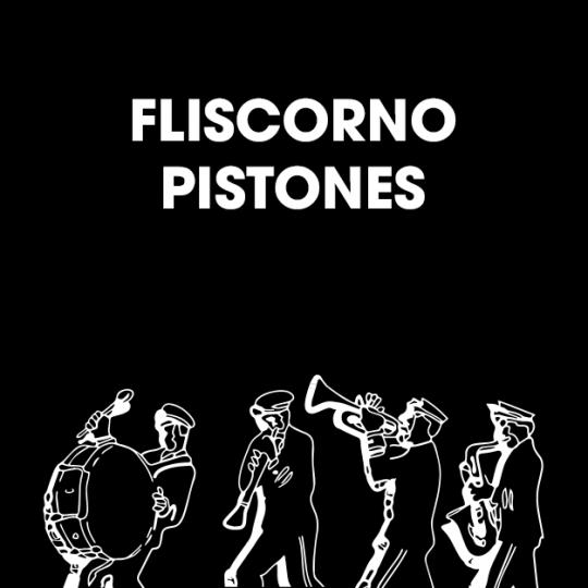 FLISCORNO PISTONES