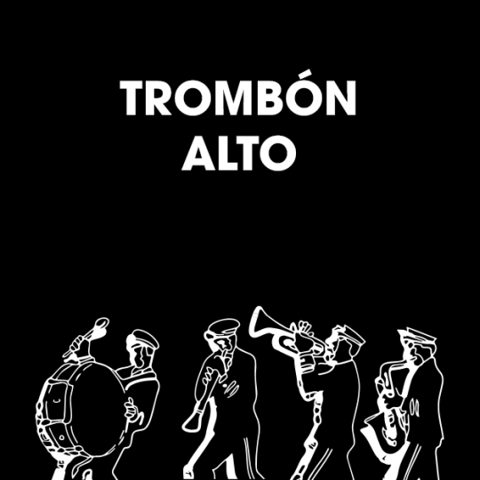 TROMBÓN ALTO