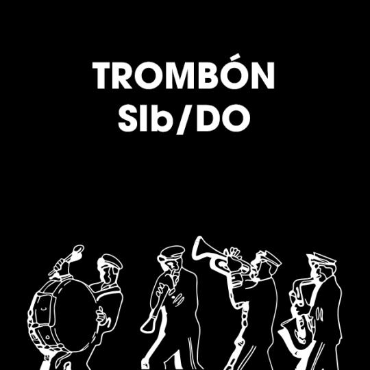 TROMBON SIb/DO