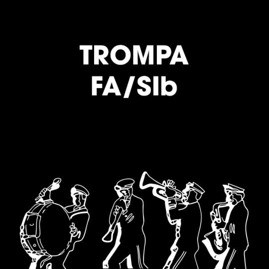 TROMPA FA/SIb
