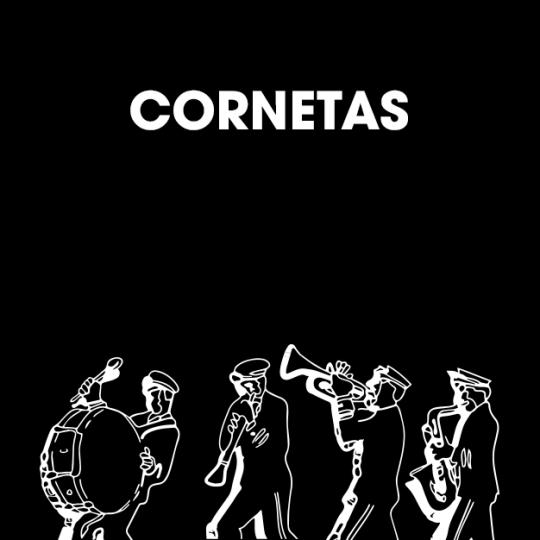 CORNETAS