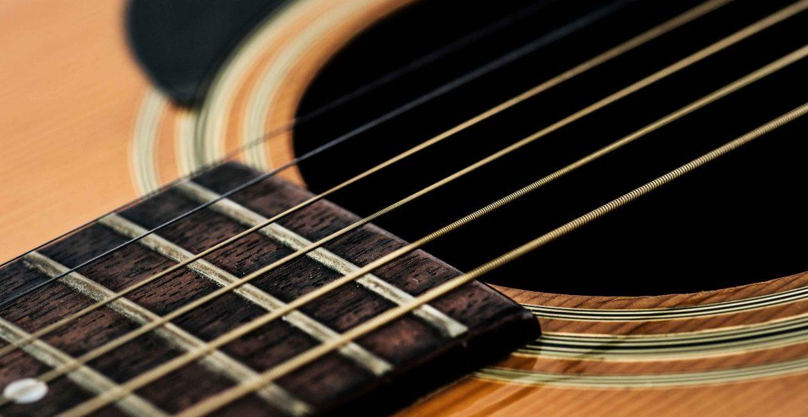 Cómo elegir una guitarra española