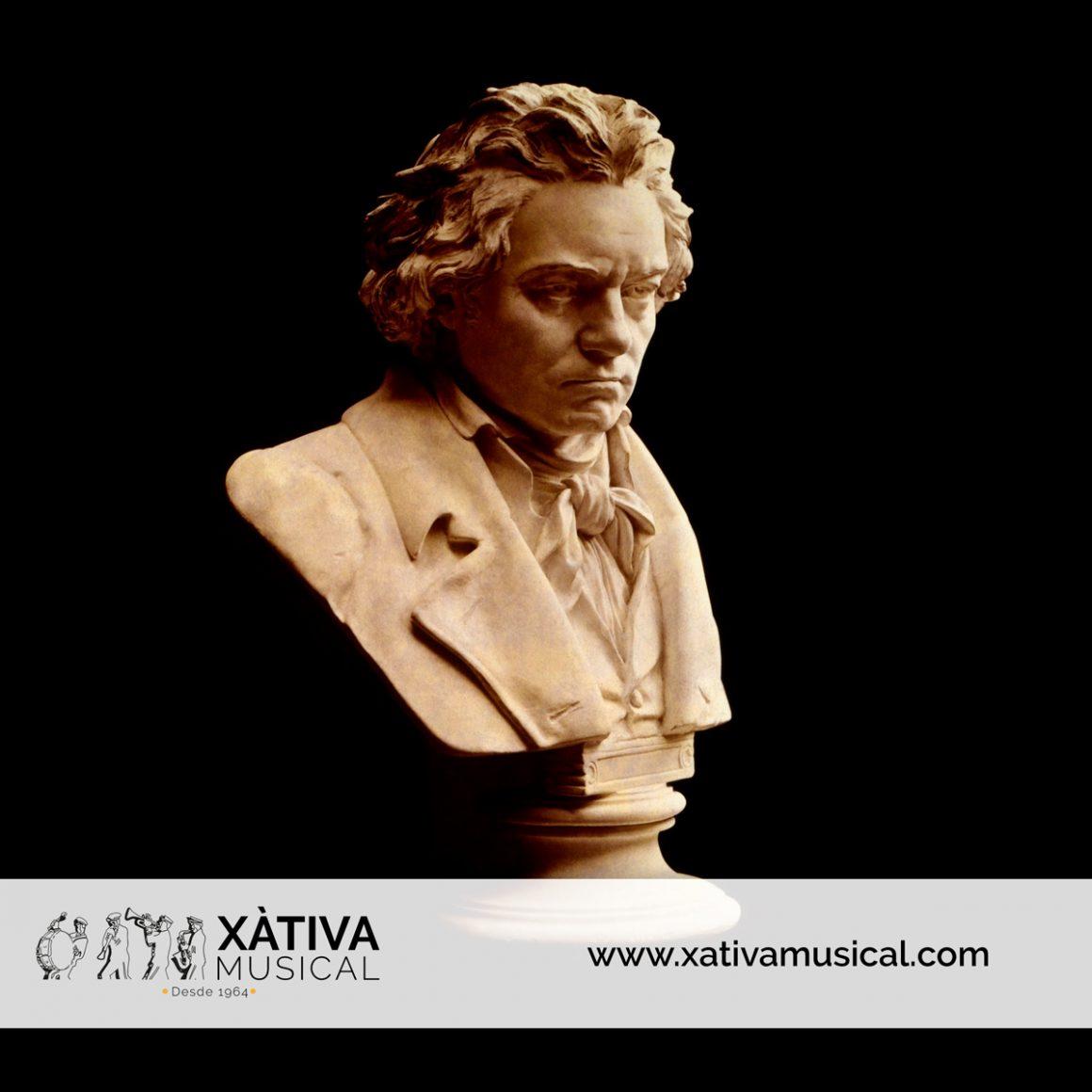 Curiosidades sobre Ludwig van Beethoven