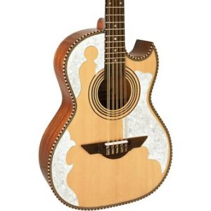 Diferentes tipos de guitarra