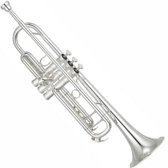 Diferentes tipos de trompetas