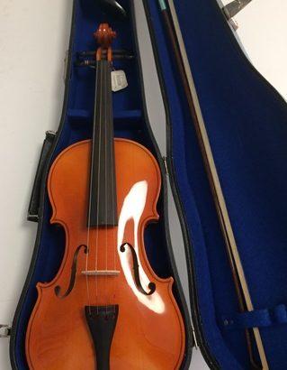 Instrumentos típicos de… Italia