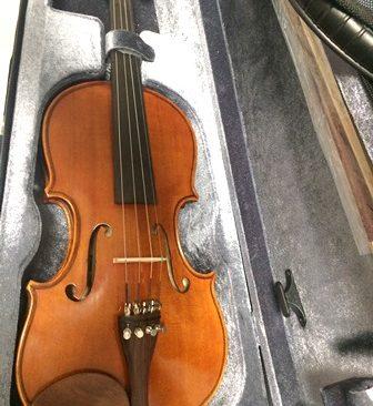 Consejos para comprar un violín