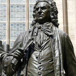 Curiosidades de Johann Sebastian Bach