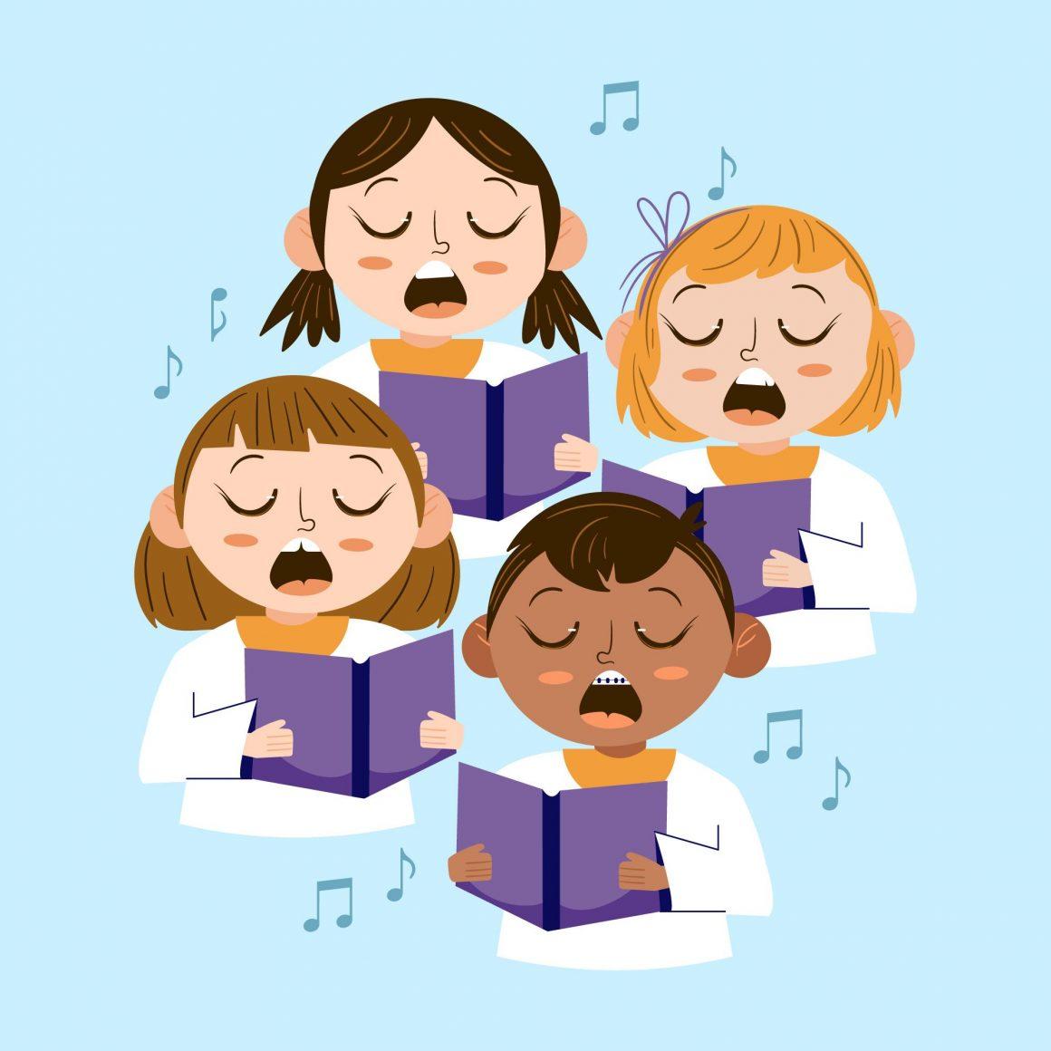 Beneficios de la musicoterapia en niños
