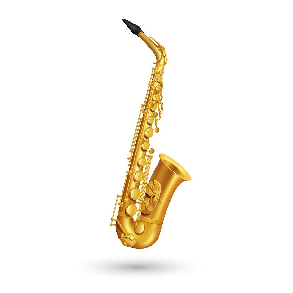 Tipos de saxofón