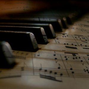 ¿Propósitos musicales para el 2021?