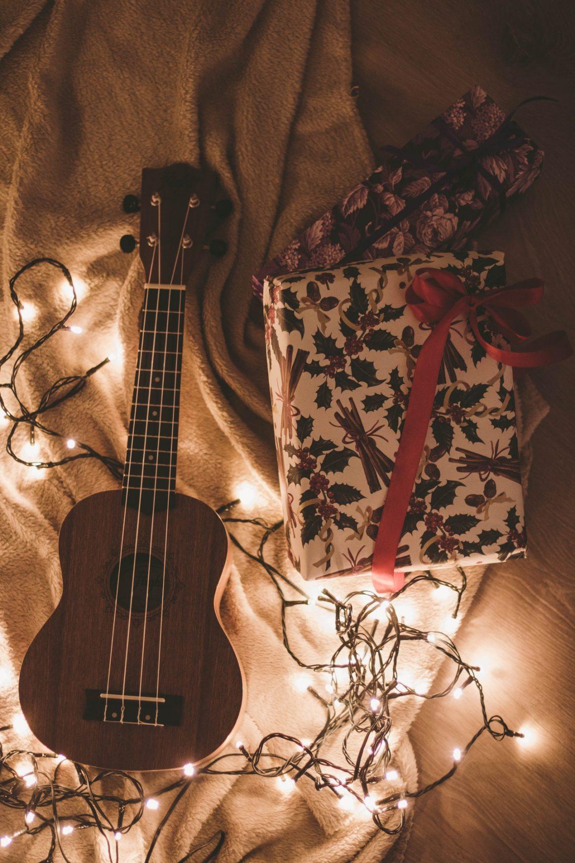 Regalos musicales para Reyes