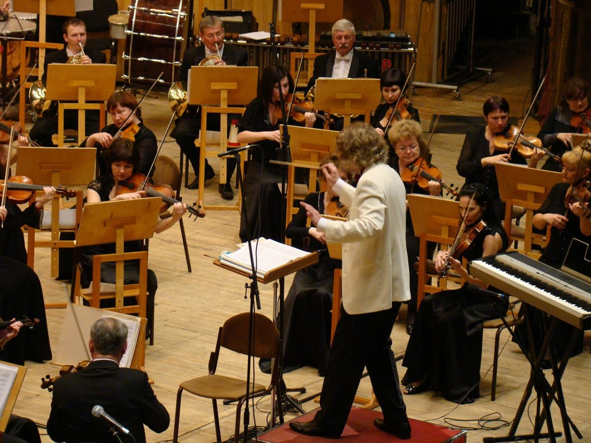 Orquestas sinfónicas más famosas del mundo